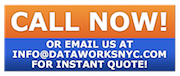 Contact Dataworks Inc. For An Instant Quote